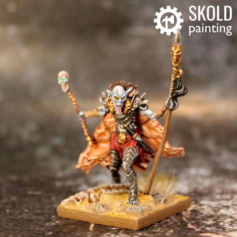 Ghoul Warlord