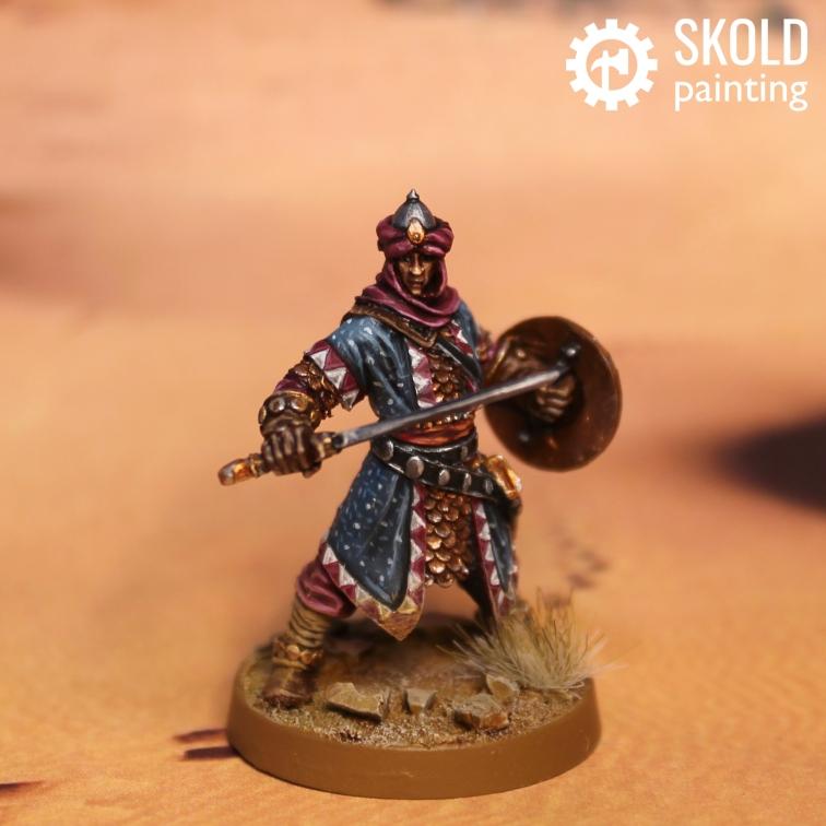 Efraim al-Dhib