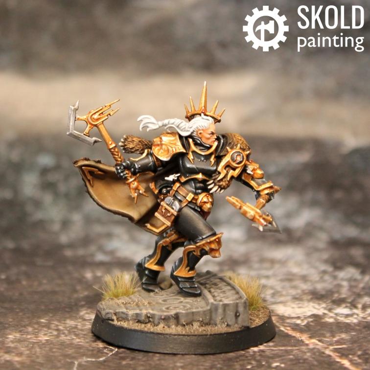 Knight Zephyros