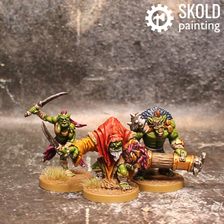 Orcish faction